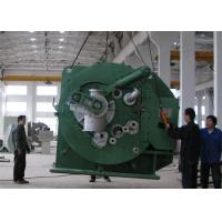 Best Horizontal  Continuous Centrifugal Filter Separator Food Industry Scraper Discharge wholesale