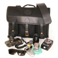 Best excellent qulity canvas camera bag with low price wholesale