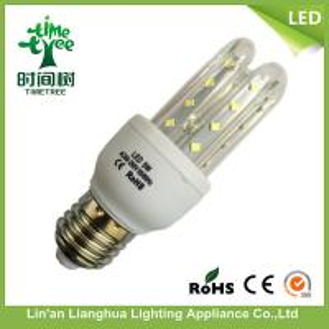 Best 85V - 265V 5W LED Corn Light For Home / Hotel , LED Corn Lamp E27 wholesale