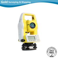 Best Bluetooth Connected Dual-axis Compensating Total Station wholesale