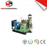 Best 22 Kw Power Small Core Drilling Rig XY - 2B With 600m Drilling Depth wholesale