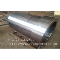 Best Hydro - Cylinder Alloy Steel Forgings C45 C35 4140 42CrMo4 Heat Treatment Rough Machined wholesale