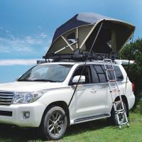 China PU coating waterproof 3000mm roof tents automatic opening easy use on sale