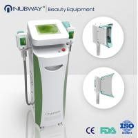 Best Advanced design Cool Therapy Lipo Cryo Fat Freezing Machine for unwanted fat remove wholesale