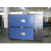 Buy cheap High Temperature Burn In Room And Aging Chamber Blue Large Size LCD from wholesalers