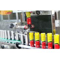 Quality Sleeve Automatic Bottle Labeling Machine for PVC PET OPS Bottle Shrink Label wholesale