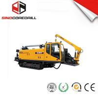 Best XZ680 680KN horizontal drilling drilling machine  with Maximum spindle torque 27000 Nm wholesale