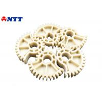 Cheap Automobile Parts Precision Plastic Injection Molding Cold Runner Spur Gears for sale