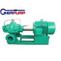 Best S type single-stage double-suction centrifugal pump For fire protection system wholesale