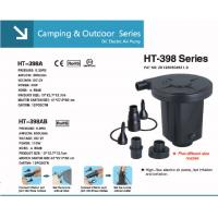 Best HT-398 AC Electric Air Pump In Camping & outdoor wholesale