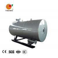 Best Cylindrical Industrial Steam Boilers Four Return Design With High Efficiency wholesale