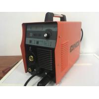 Best Smaller Multi Functional MIG CO2 Welding Machine Digital Synergic Control wholesale