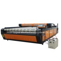 Cheap Large 2000*3000mm Fabric Garment Cloth Co2 Laser Cutting Machine for sale