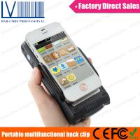 China 2014 NEW Portable Bluetooth Handheld HF/UHF Long Range RFID Reader Writer on sale