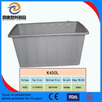 China 2013 High Quality clear plastic box on sale