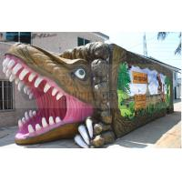 Best 5D cinema movie dinosaur box , 5D Movie Theater with specail design wholesale