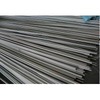 China Annealing Tiny Stainless Steel Seamless Tube , Small Size Precision Steel Tube on sale