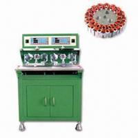 Best Ceiling Fan CNC Coil-winding Machine, Suitable for All Kinds of Ceiling Fans wholesale