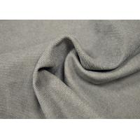 Best Plain Style Stone Washed Canvas Fabric Density 46 X 28 With Customized Color wholesale