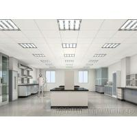 Best Chemistry Laboratory Furniture Systems Controlling The Cleanliness And Temperature wholesale