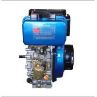Best Kick Start Air Cooled Diesel Engine 450*390*480mm , CE / ISO9001 Certification wholesale