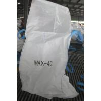 Best UV Treated 100% Virgin PP U-Panel Jumbo Bag For Cement / Minerals Packing wholesale