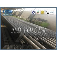 Best Double H Boiler Fin Tube For Boiler Spare Parts , High Pressure Boiler Water Tube wholesale