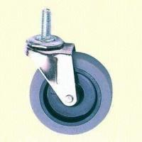 Best Light-Duty Caster with Dual Lever Ball Bearing wholesale