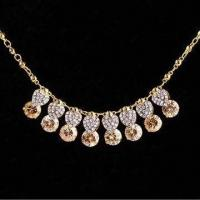 China Fashion Pendant Necklace for Wedding, Anniversary, Party, Gift and More on sale