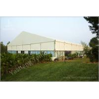 Quality 30X50 1000 Seater Giant Outside Party Tents Commercial Waterproof A Frame Roof Shape wholesale