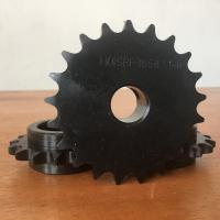 Buy cheap Industrial roller chain sprockets from wholesalers