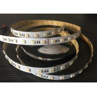 Best RGB + CCT 5in1 5050 60leds LED Strip Lights With Various Color wholesale