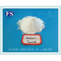 Buy cheap Strontium Fluoride(Fairsky)97%Min&Leading supplier in China from wholesalers