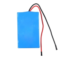 Best 2.9Ah 24V Lithium Ion Battery Pack For Robot Sweeper wholesale