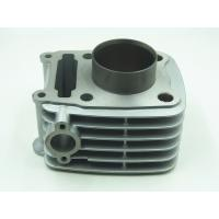 Best DS125  Motorcycle Cylinder Block , 125cc Single Cylinder Block For Bajaj Engine wholesale