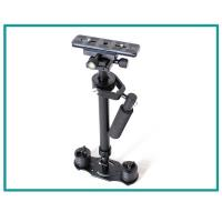 Cheap Video stabilizer S-60 with gradienter Steadicam Single arm for go pro mobile phone camera for sale