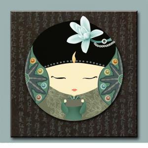 Best MDF frameless decorative painting wholesale