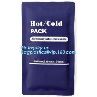 Best Sports Medicine Ice Bags, Flexible Ice Pack, Easy Seal Ice Cube Bags, Cool Bags & Ice Packs, First Aid Ice Pack, bagease wholesale