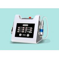 Best 2MHZ Home Use Fractional RF Microneedle Mahcine For Face Lifting , Whitening wholesale