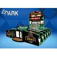 Best EPARK National Horse Racing Multiplayer Coin Operated game machine for sale wholesale