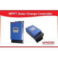 Best High Efficiency 5200W MPPT Solar Controller for Solar Power System , 100A Charge Current wholesale