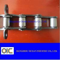 Best Alloy Steel Transmission Spare Parts Engineering Bush Chain For Electronic Products wholesale