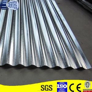 Best Corrugated Metal Sheet wholesale