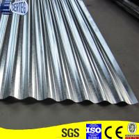 Best High Strength Performance Color Coated Galvanized Roofing Sheet wholesale