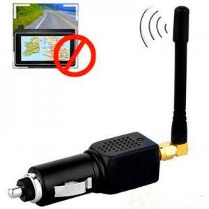 Best EST-808KA2 GPS Signal Jammer wholesale