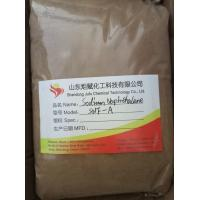 China Low Price a Sodium Naphthalene Formaldehyde Naphthalene Sulphonate SNF-C on sale