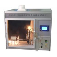 Best ISO15025 Protective clothing Flammability Tester wholesale