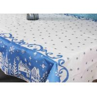 Best Airlaid Biodegradable Disposable Paper Tablecloth Ideal For Any Event wholesale