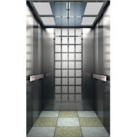 Best Fuji Japan System Control Residential Lifts , Energy Saving Commercial Elevators wholesale