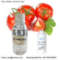 Best High Concentrated Fruit Flavor: tomato Flavor Used for Nicotine Liquid / E-Liquid wholesale